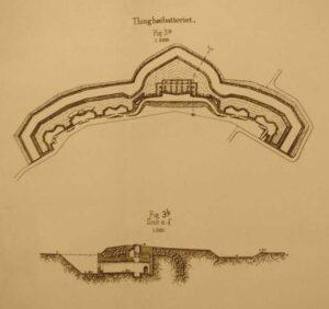 The Tinghöj Battery